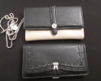 Brighton Leather Purse/Wallets