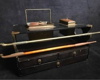 400jt Opium Box Set and Pipes