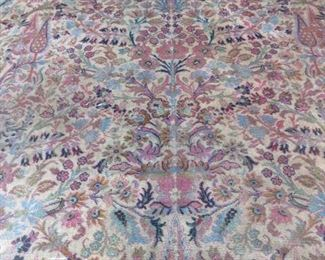 "Large Area Rugs by ""The Gulistan an American Product Of A&M Karagfusain Inc. New York"""