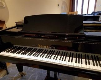 Bösendorfer 200 Grand Piano (2005)