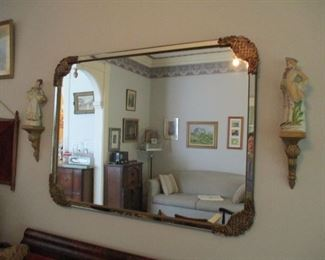 large & gorgeous mirror