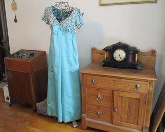 dress form & electric machine