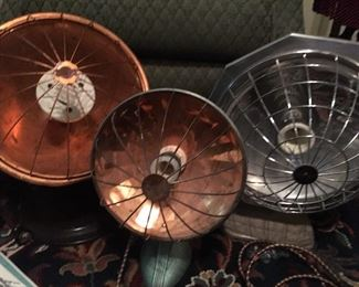 early electric heaters