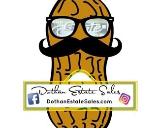 Visit us at www.dothanestatesales.com for a complete list of sales.