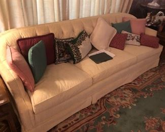 sofa, couch, furniture