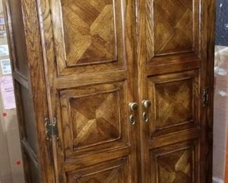 Dresser Armoire