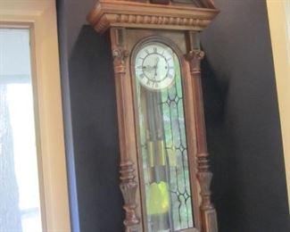 REGULATOR CLOCK - REAL NICE