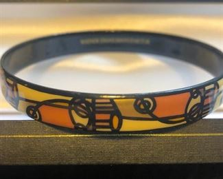 Wiener Bangle Bracelet https://ctbids.com/#!/description/share/218698