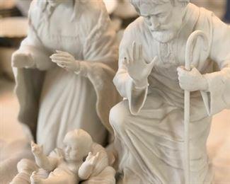 Boehm porcelain