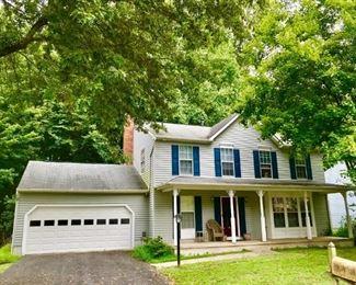 Annandale, VA Estate Sales around 22003