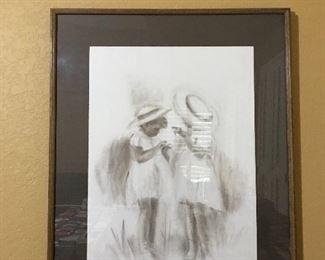 Large art