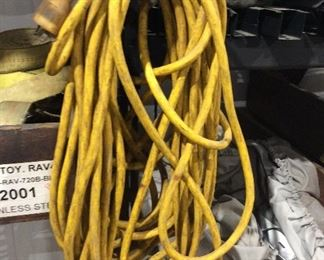 30 amp extension cord