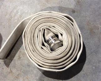 2 inch nylon water hose