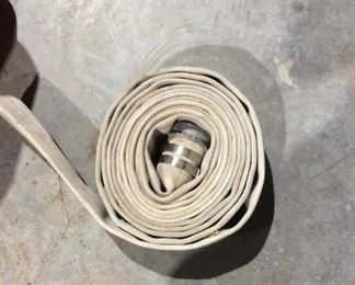 2 inch  nylon  water hose several to choose from