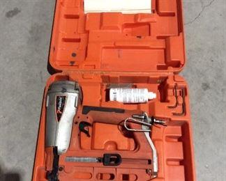 Pacload Nail Gun