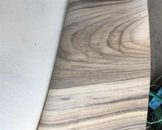 Vinyl Flooring  Huge role 13 ft wide 35 ft long.  Approximately 455 square feet Super nice.
