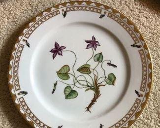 Royal Copenhagen - Flora Danica