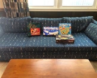 60's sofa