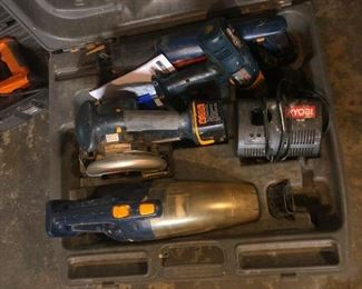 tools!!