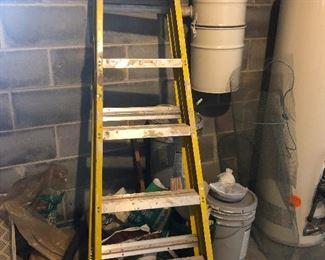 romeo's ladder