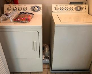 washer/dryer or two tubby robots you decide