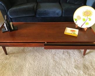 Cool MCM Dillingham coffee table