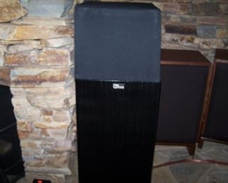 THE OTHER OHM SPEAKER