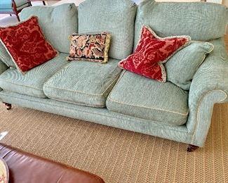 Pearson custom sofa