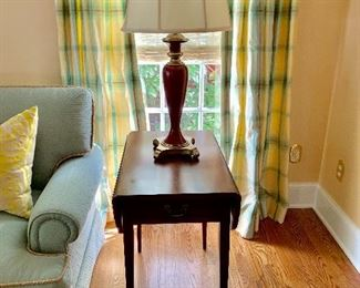 Stickley Pembroke table (2 available)