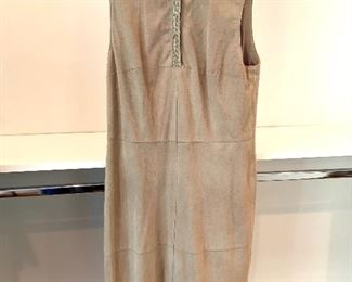 etcetera sleeveless dress; Shoes are 9.5-10 Clothes range from S-L. Most 8/10 and M/L