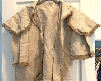 Colonial Garb (Williamsburg) hand made.  Child's size