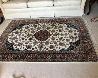 Great Asian rug