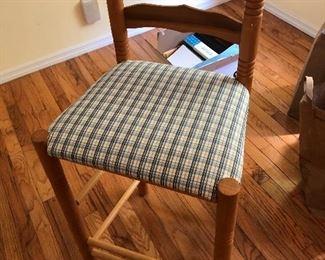 Cute counter stool