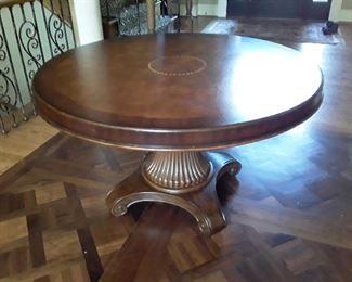 Henredon Foyer Table