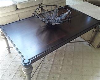 Henredon Coffee Table- Fantastic