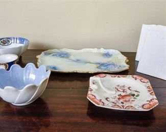 98. Collection of Fine China Including Limoges