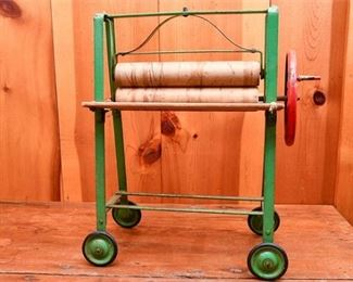 281. TriAng Miniature Childs Toy Mangler