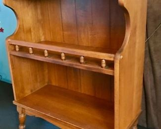 """Nice """"1960's-1970's"""" book cabinet."""
