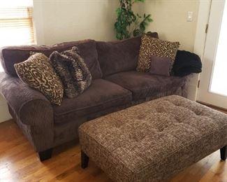 Norwalk made USA Sofa 150.00