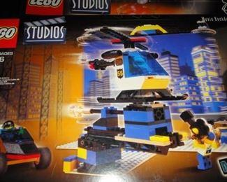 Lego Studios