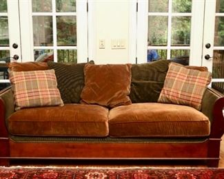 Havertys Couch