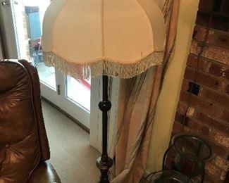 Floor Lamp $ 74.00