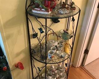 Metal Display Rack $ 42.00