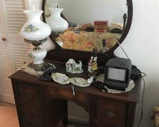 Antique Vanity $ 168.00