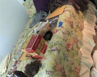 4 Post Bed Frame $ 118.00