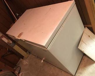 Chest Freezer$ 120.00