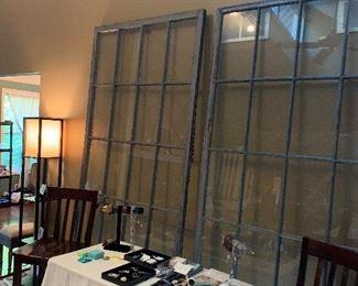 20 Payne Vintage Window Sash