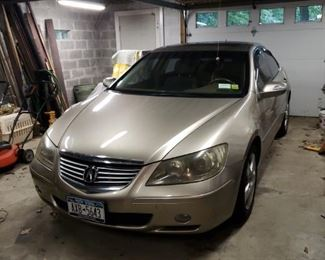 2005 Acura ***PRICE NOT YET AVAILABLE*** - Please call 845-713-4514 for Presale Pricing