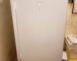 GE Stand Up Deep Freezer $400 - Please call 845-713-4514 for Presale Pricing