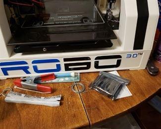 ROBO 3D Printer - Please call 845-713-4514 for Presale Pricing